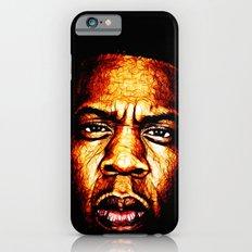 Mr Carter iPhone 6s Slim Case