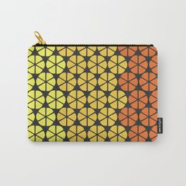 Ultraviolence Orange Carry-All Pouch