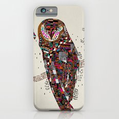 HATKEE Collaboration by Kyle Naylor and Kris Tate iPhone 6s Slim Case