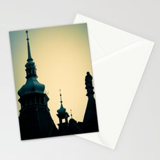 Towers Stationery Cards