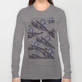 Cornice Long Sleeve T-shirt