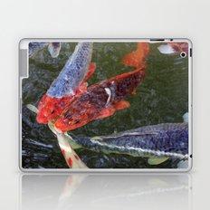 Fishey Laptop & iPad Skin