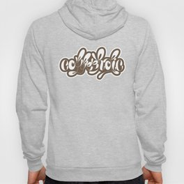 Coffeeholic Hoody
