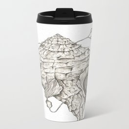 Shell of Faith Travel Mug