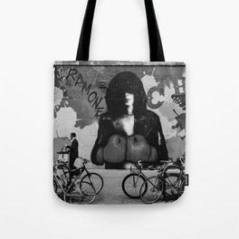 East Village X Tote Bag