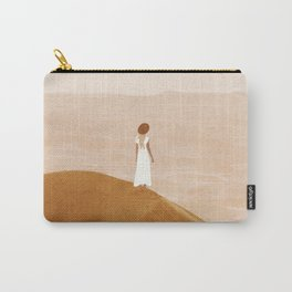 Endless Dunes Carry-All Pouch