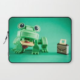 Frogger Laptop Sleeve