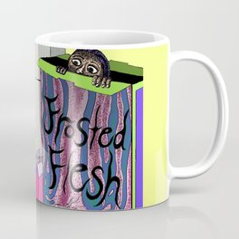 Frosted Flesh Coffee Mug