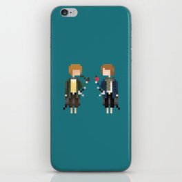 Merry & Pippin iPhone Skin