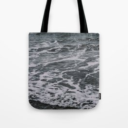 In Our Desperation Tote Bag