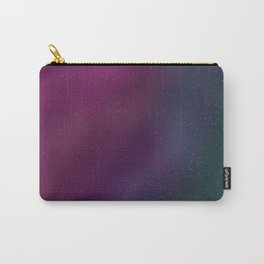 Galaxy Nebula Space Art Carry-All Pouch