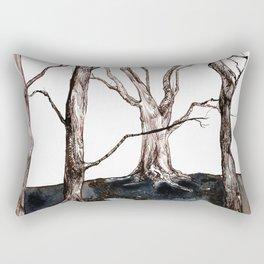 Enchanted Rectangular Pillow