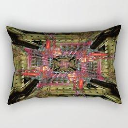 Intercourse Rectangular Pillow
