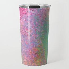 Crayon Corner Travel Mug