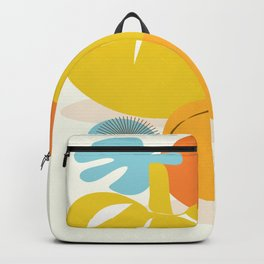 Pumpkin Time Backpack