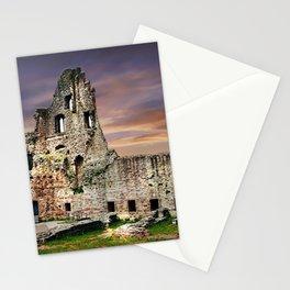 Neuleiningen Castle Stationery Cards