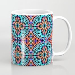 Carnage Report Coffee Mug