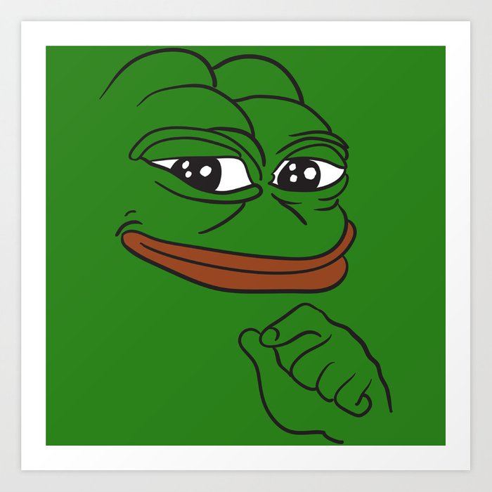 pepe the frog hd been hoarding sad frog images for a year now enjoy