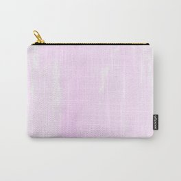 light pastell pink Carry-All Pouch