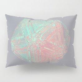 I C O S A Pillow Sham