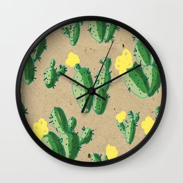 Friendships Wall Clock
