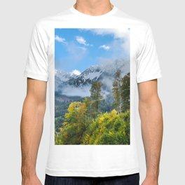 Mount Fisht T-shirt
