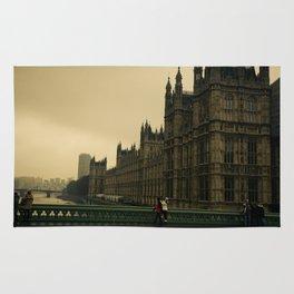 London Fog Rug