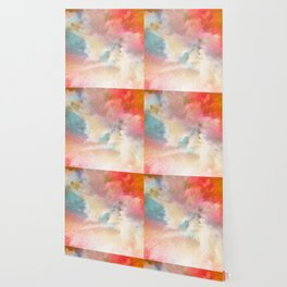 Magic Sky - Geo Candy Wallpaper