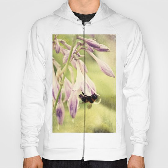 Is that you Spring Hoody
