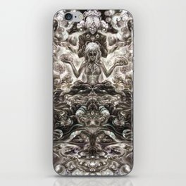 Themis iPhone Skin