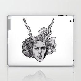 The Markhor Laptop & iPad Skin