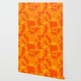 Abstract Circles Wallpaper