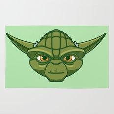 #47 Yoda Rug