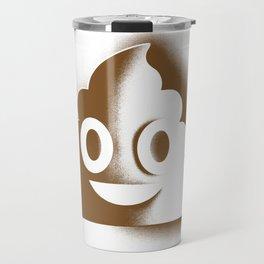 A Room with a Poop Travel Mug