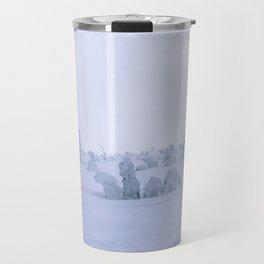 Snow 1.5 Travel Mug