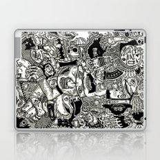 New Years Resolutions Laptop & iPad Skin