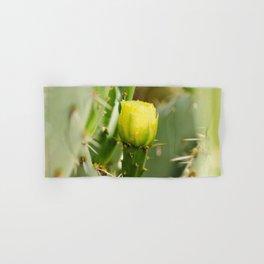Englemann's Prickly Pear Hand & Bath Towel