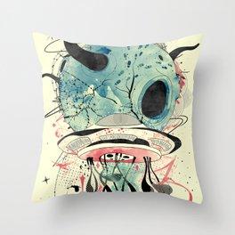 ET Explorer Throw Pillow