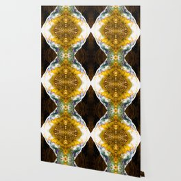 Sacred Totems Mandala Wallpaper