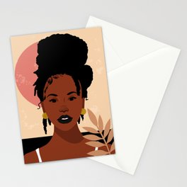 Locs Matter Stationery Cards