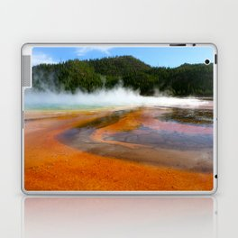 Yellowstone Laptop & iPad Skin