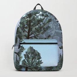 Grand Teton National Park Backpack