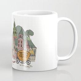 Old Europe. Krakow Coffee Mug
