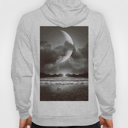 The Currents Will Shift Hoody