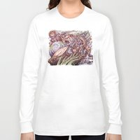 revolution Long Sleeve T-shirts featuring Revolution by Jeremy Kiraly