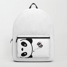 Little Panda: Hi! Backpack