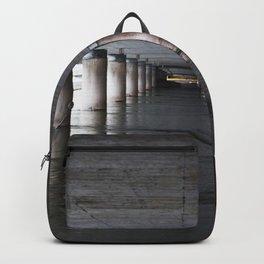 Under the bridge 3 Backpack