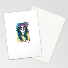 Spring Crush.  Stationery Cards