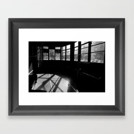 Milan Framed Art Print