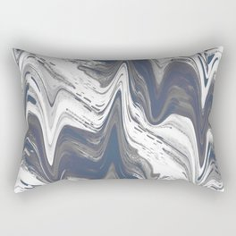 Midnight Memories Rectangular Pillow